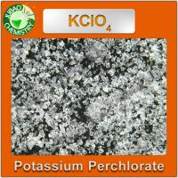 Buy cheap 99.2% white powder Potassium Perchlorate KClO4 for explosive from wholesalers