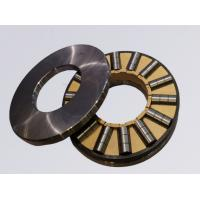 Buy cheap Axial Cylindrical Thrust Roller Bearing With Machined Brass Cages 89420M 100*210*67mm from wholesalers