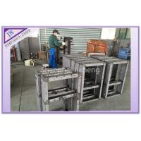 Buy cheap Metal Welding Service  Powder Coating Frame of the Car Wash Equipment from wholesalers