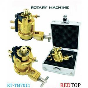 China Rotary tattoo machine on sale