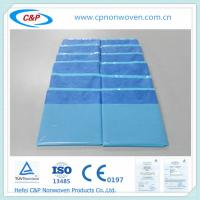 Buy cheap Sterile surgical mayo stand covers from wholesalers