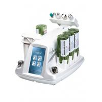 Buy cheap Beauty Oxygen Jet Machine Clean Acne Scars And Skin Tightening Machine from wholesalers