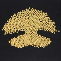 Buy cheap wholesale factory price of cerium oxide ceramic 01mm 3mm zirconia micro grinding beads from wholesalers