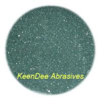 Buy cheap Green silicon carbide, F12-f1200,P12-P2500,suitable for processing hard alloy from wholesalers