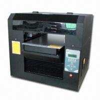 Buy cheap 3D Printer for Direct object printing/diferent photos, with USB 2.0 Output Port product