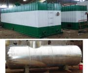 Buy cheap Wine Fermentation Tanks from wholesalers