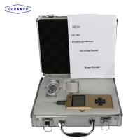 Buy cheap OC-905 Personal Oxygen O2 gas detector with stable performance and high accuracy from wholesalers