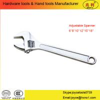 Buy cheap Adjustable Spanner from wholesalers