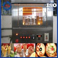 Buy cheap Hot sales pizza cone oven from wholesalers