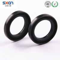 Buy cheap TC skeleton NBR Oil Seal mechanical seal for pump and sealing machine mechanical rubber oil seals from wholesalers