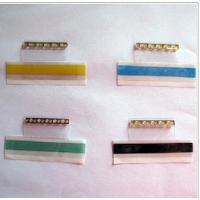 Buy cheap smt splice tape with brass clip from wholesalers