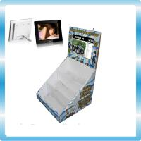 Buy cheap Funky TFT POP LCD Display 8 Inch Digital Photo Frame With Cardboard Display from wholesalers