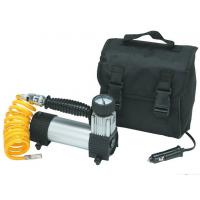Buy cheap best quality car air compressor tire inflator mini portable air compressor DC12V from wholesalers