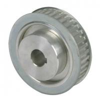 Buy cheap High Power Transmission Stainless Steel Casting Timing Belt Pulley Rust Proof Oiling from wholesalers