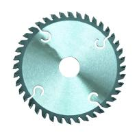 Buy cheap Circular Wood Cutting TCT Saw Blade Tungsten Carbide Steel Material With Carbide Tips from wholesalers