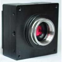 Buy cheap USB2.0 CMOS Colorful / Mono Industrial Digital Camera with Frame Buffer from wholesalers