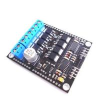 Buy cheap 50A Dual Channel Motor Drive Module Arduino Compatible from wholesalers