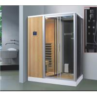 Buy cheap RZ-ATD8860 SAUNA ROOM from wholesalers