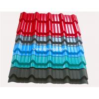 Buy cheap color coated roofing sheet, corrugated roofing sheet best selling products product