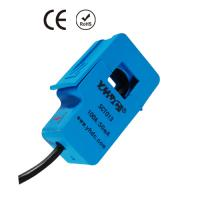 Buy cheap YHDC AC current clamp SCT-013-030 30A:1V split core current transformer product