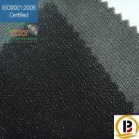 Buy cheap polyester woven knitted interlining from wholesalers