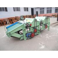 Buy cheap GK cotton waste recycling machine from wholesalers