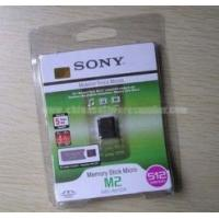 Buy cheap Sony  Memory Stick Micro (M2) from wholesalers
