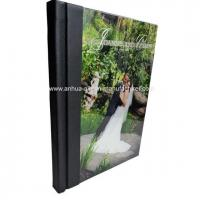 Buy cheap wedding photo book from wholesalers