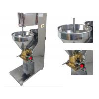 Buy cheap Stainless Steel Meat Processing Machine Fishball / Meatball Forming Machine from wholesalers