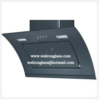 Buy cheap 5mm/6mm Curved Tempered /Toughened Glass for Panel/ Range Hood from wholesalers