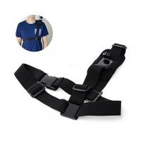 Buy cheap Gopro Adjustable Shoulder Harness Mount for Action Camera from wholesalers