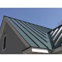 Buy cheap Steel roofs - Huge ridge vent from wholesalers