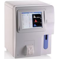 Buy cheap 3-Parts Automatic Hematology Analyzer from wholesalers