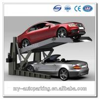 China Car Parking System Car Parking Equipment on sale