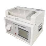Buy cheap Intelligent Transformer Insulating Oil Portable Oil Tester Digital Multi Mode Testing from wholesalers