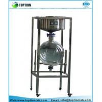 Buy cheap lab filtration system Vacuum Stainless Steel Filter 50L glass filter price with ISO certificate from wholesalers