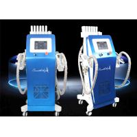 Buy cheap High Frequency Ultrasonic Liposuction Machine Cavitation RF For Losing Weight from wholesalers