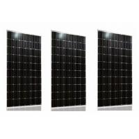 Buy cheap 265W Solar Electric Panels Mono Cell Solar Module System Ce TUV Certificate product