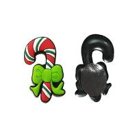 Buy cheap Christmas Series Rubber Refrigerator Magnets , Cute Fridge Magnets Injection Logo from wholesalers