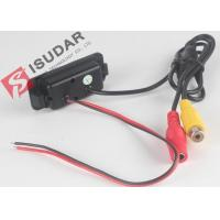 Buy cheap HD Color CCD Car DVR Camera Recorder For FORD MONDEO S - MAX KUGA FOCUS FIESTA from wholesalers