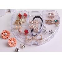 Buy cheap Plastic Storage Box Jewelry Storage PP Box from wholesalers