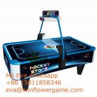 Buy cheap Air hockey table suppliers in dubai big stars hockey airhockey table for sale from wholesalers