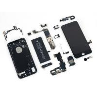 Buy cheap Iphone 7 repair parts, Iphone 7 display assembly replacement, Iphone 7 battery replacement, Iphone 7 repair from wholesalers