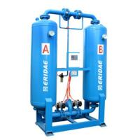 Buy cheap Heatless adsorption air dryer from wholesalers