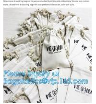 Buy cheap custom design fashion eco-friendly organic cotton canvas drawstring bag,High Quality Customized Cotton Muslin Drawstring from wholesalers
