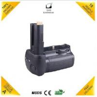 Buy cheap Rechargeable BATTERY GRIP D90 D80 for Nikon ND90 from wholesalers