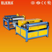 Buy cheap China hvac duct forming machine auto duct line 2 and 3 from Anhui from wholesalers