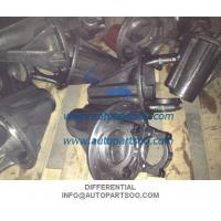 Buy cheap NUCLEO DEL MITSUBISHI RELACION 39/8 , Supply Differential Assy MITSUBISHI 8:39 Diff Assy product