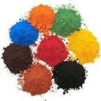 Buy cheap China Iron Oxide Pigments Red Color powder (110,101,130) for emulsifying agent suppliers from wholesalers