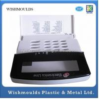 Buy cheap High Precision Low Volume Plastic Rapid Prototype For Electronic Product product
